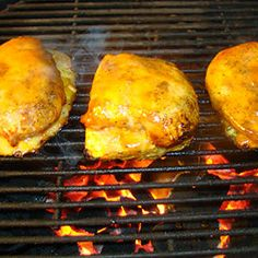 Well instead of going with regular wooden planks I decided to use pineapple peel planks instead. The pineapple planks help keep the moisture in the food and add extra flavor! Kamado Joe, Planks, Photo Contest, Pineapple, Grilling, Pork, Meals, Chicken, Cooking