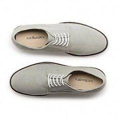 finest selection 0a5a0 54d1a Mens Footwear   Oxfords   Bucs - Mens Oxford Shoes   Buck Shoes - G.H. Bass