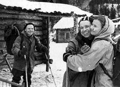 The Dyatlov Pass Incident - The Dyatlov Pass is located in the Ural Mountains of Western Russia.  On February 2, 1959, 9 experienced ski hikers died under extremely strange and somewhat frightening circumstances.  At the point of their disappearance, the goal of the ill-fated expedition was to reach Otorten, a mountain that was approximately 6 miles away.