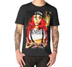 Men's Premium T-#Shirt #tatoo #models #piercing #luxury #unique #blacklove #shirts #red King Of Italy, Political Leaders, French Revolution, Black Love, Beautiful Models, Tank Man, Mini Skirts, Mens Tops, T Shirt