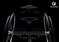 Not Your Average Wheelchair | Yanko Design