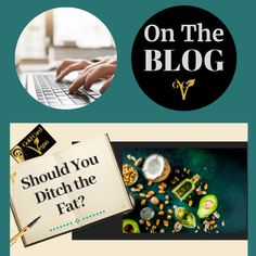 Should you ditch the fat? There are those who believe fat to be healthy and those who don't. But why do we even need it and can we do without it? Tooth Pulled, Coconut Milk, Things To Come, Fat, Entertaining, Vegan, Healthy, Blog, Vegans