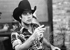 John Travolta, Urban Cowboy