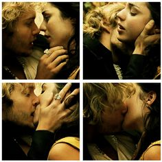 Mary & Francis from #Reign, #Frary