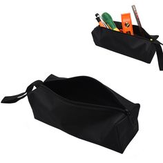 6//8//10//12//14//25 poches Spanner Wrench Roll Up Stockage Organisateur Sac Pochette Haute Qualité