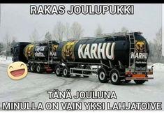 Trucks, Cars