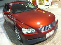 Toyota MarkX S Package – 2005  http://www.kitaicars.com/cars/toyota-markx-s-package-2005/