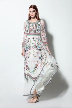 Sommerkleider designer sale
