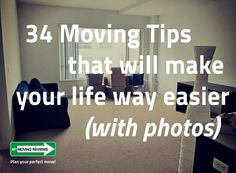 34 Moving Tips That Will Make Your Move Way Easier  Read more…