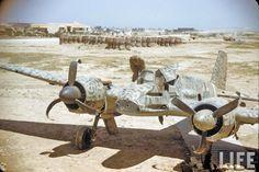 Henschel Hs 129 in Tunisia Luftwaffe (Pz.) Schlachtgeschwader 1, pin by Paolo Marzioli