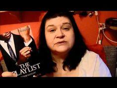 Buchüberrachung und Leseempfehlung von The Playlist von Lea Petersen DAN...
