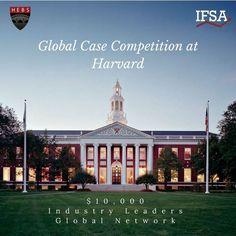 Harvard Global Finance Case Competition 2020 - Time to step up for your start-up - Entrepreneur Bus Harvard Campus, Teamwork Skills, Entrepreneur, Financial Analysis, Grow Together, Startups, Investors, Competition, Finance