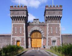 Afbeeldingsresultaat voor penitentiaire inrichting scheveningen
