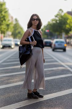 Though Milan Fashion Week is already well underway, kicking off with the…