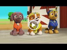 Paw Patrol Full Episodes I Paw Patrol I Animation Nick Jr I Paw Patrol C...