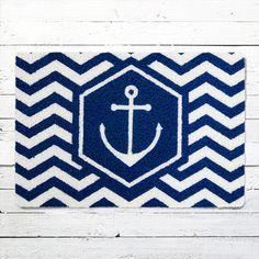 Capacho - Anchor Azul