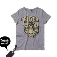 camiseta yporque niño con sonido www.yosolito.es/tienda
