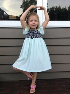 So many items on Sale! Including this beautiful Dress  #sale #onsale #beautifuldress #girlsclothes #girlsdresses