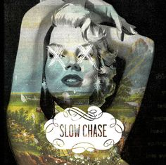 SLOW CHASE CD COVER DESIGN « Packaging Design « Methane Studios