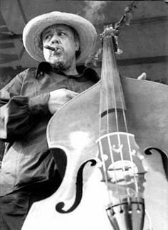 """Charles Mingus """" Anyone can make the simple complicated. Creativity is making the complicated simple. """""""