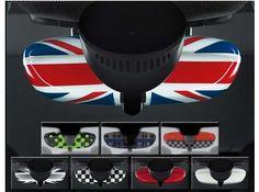 Mini Cooper Mirror Caps & Covers Interior Gen3 F56 F55 F54 F57