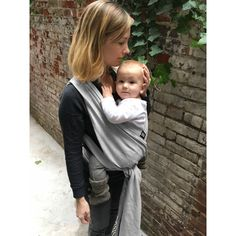 66873d3a62e Lollypop Kids - XOXO Baby Carrier - Everyday Grey Products