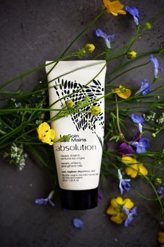 Absolution Cosmetic Hand Cream Absolution Cosmetics, Hand Cream, Organic Beauty, Beauty Hacks, Beauty Tips, Cosmos, Bottle, Instagram Posts, Studio