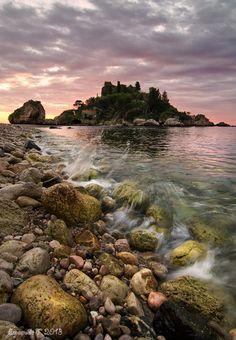 Isola Bella - Stresa, Italy