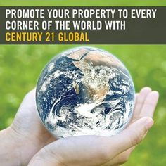 CENTURY 21's new global website – century21global.com – gives the consumer direct access to every live CENTURY 21 listing globally, all of which will be presented in the language and currency of the prospective buyer.