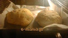Gyro Pita, My Favorite Food, Favorite Recipes, Greek Recipes, Bread Baking, Food To Make, Ice Cream, Meals, Cooking