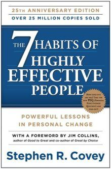 Booktopia has The 7 Habits of Highly Effective People, Powerful Lessons in Personal Change by Dr Stephen R Covey. Buy a discounted Paperback of The 7 Habits of Highly Effective People online from Australia's leading online bookstore. Highly Effective People, Reading Lists, Book Lists, Reading Books, Bedtime Reading, Stephen R Covey, Stephen Covey 7 Habits, Good Books, Books To Read