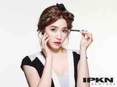 Team ☆ εїз TaeTae εїз (150303 Tiffany @ IPKN 2015 MY IPKN NEW...)