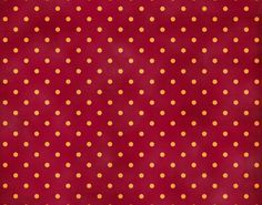red polka dot background - Google Search