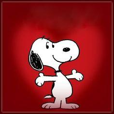 Snoopy - TA DA!