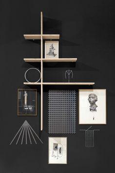 Eva Kotatkova, The Re-education, 2011 (création pour la 11e biennale de Lyon). © Blaise-Adilon