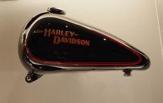 Harley-Davidson...Milwaukee