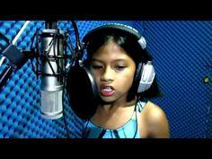 La voce di questa bambina di soli dieci anni vi lascerà senza parole!