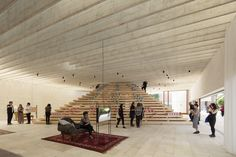 Gallery of In Therapy: Inside the Nordic Pavilion at the 2016 Venice Biennale - 35