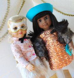 Contemporary meets beforever #agig #americangirlbrand #tenneygrant #melody #melodyellison #americangirldoll