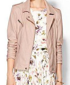 tan leather jacket http://rstyle.me/~4aKDe