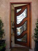 Affinity Doors – Design Your Wrought Iron Doors and Entryways – Iron Doors – Wood Entry Doors