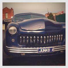 Custom car   JUNKB-4