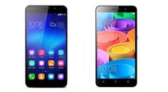 Huawei: Introducing Honor6 plus and honor4X