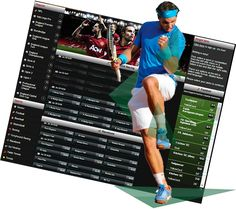 #SportsbookSoftware Provider - Bookiesoft  GET 2 WEEKS FREE! CALL 888-335-9547