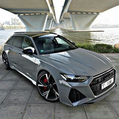 Audi S6, Audi Quattro, Cars And Motorcycles, Cool Cars, Dream Cars, Truck, Sport, Instagram, Golf