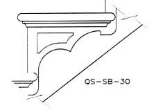 Quality Stairs Brackets
