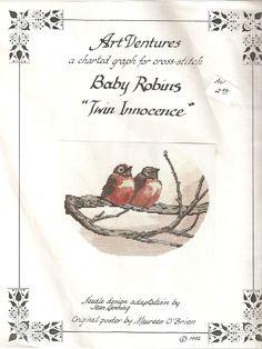Baby Robbins pattern