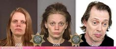 Wow this cracks me up...  The effects of meth.