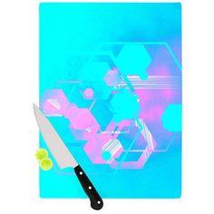 KESS InHouse Emersion Cutting Board Size: 1