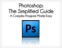 Psst... Here's a simple, free, and thorough introduction to Photoshop. Bookmark it if you're just starting out, or pass it on to your friends who are! http://www.petapixel.com/2012/12/03/a-simple-but-thorough-primer-on-getting-started-with-photoshop/